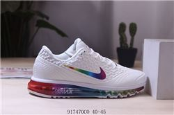 Men Nike Air Max Running Shoes 336
