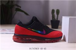 Men Nike Air Max Running Shoes 337