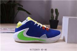 Men Nike Zoom Freak 1 Basketball Shoes 201