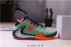 Men Nike Zoom Freak 1 Basketball Shoes 207
