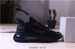 Women 2020 Nike Air Max 270 V3 Sneakers AAA 363