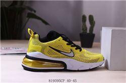 Men 2020 Nike Air Max 270 V3 Running Shoes AAA 493