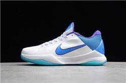 Men Nike Zoom Kobe 5 Protro Basketball Shoes AAAA 602