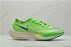 Women Nike ZoomX Vaporfly Sneakers AAA 345