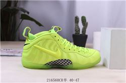 Men Nike Basketball Shoes Air Foamposite Pro 326