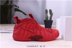 Men Nike Basketball Shoes Air Foamposite Pro 325