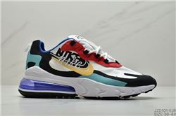 Women Nike Air Max 270 React Sneakers 372