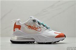 Men Nike Air Max 270 React Running Shoes 495