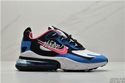 Men Nike Air Max 270 React Running Shoes 498