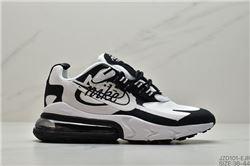 Men Nike Air Max 270 React Running Shoes 499