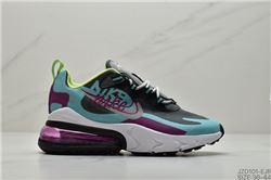 Men Nike Air Max 270 React Running Shoes 500