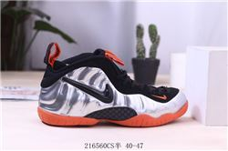 Men Nike Basketball Shoes Air Foamposite Pro 327