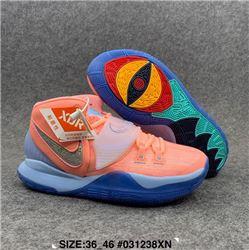 Men Nike Kyrie 6 Basketball Shoes AAAA 581