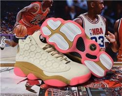 Men Air Jordan XIII Retro Basketball Shoes 394