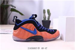 Men Nike Basketball Shoes Air Foamposite Pro 328