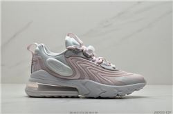 Women Nike Air Max 270 React Sneakers AAA 374