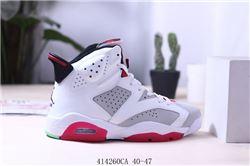 Men Air Jordan VI Basketball Shoes 419