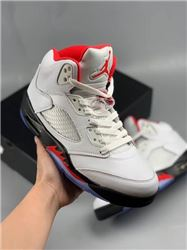 Men Air Jordan V Retro Basketball Shoes AAAAA 387