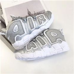Kid Shoes Nike Air More Uptempo Sneakers 409
