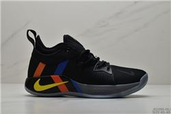 Men Nike PG 2 Playstation EP Basketball Shoes 298