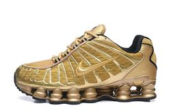 Men Nike Shox TL Running Shoes 479