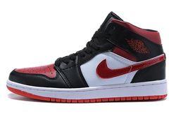 Men Air Jordan I Retro Basketball Shoes 936