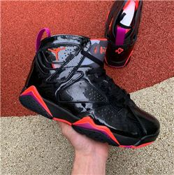 Men Air Jordan VII Retro Basketball Shoes AAA...