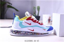 Women Nike Air Max 720 Flyknit Sneakers AAA 305