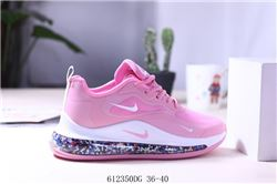 Women Nike Air Max 720 Flyknit Sneakers AAA 309