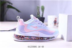Women Nike Air Max 720 Flyknit Sneakers AAA 310