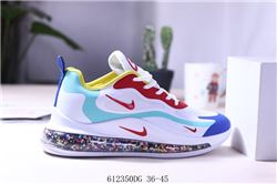 Men Nike Air Max 720 Flyknit Running Shoes AAA 402