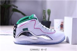 Men Basketball Shoes Air Jordan X Retro AAAA 257