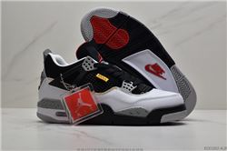 Women Sneaker Air Jordan 4 Retro AAAAA 312