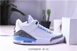 Men Air Jordan III Retro Basketball Shoe AAA ...