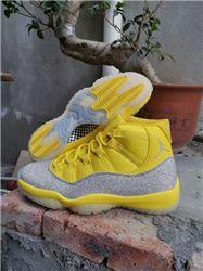 Men Air Jordan XI Retro Basketball Shoes 526