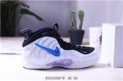 Women Nike Air Foamposite Pro Sneakers AAAA 223