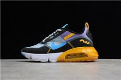 Women Nike Air Max 2090 Sneakers AAAA 200