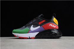 Women Nike Air Max 2090 Sneakers AAAA 204