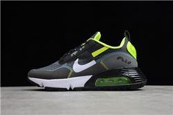 Men Nike Air Max 2090 Running Shoes AAAA 203