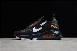 Men Nike Air Max 2090 Running Shoes AAAA 206