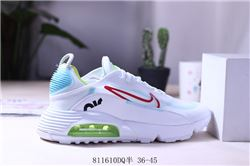 Women Nike Air Max 2090 Sneakers AAA 207