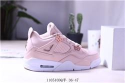 Women Sneaker Air Jordan 4 Retro AAA 314
