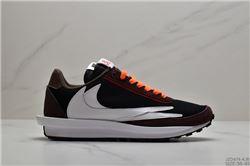 Men Nike Ldv Waffle Running Shoes 480