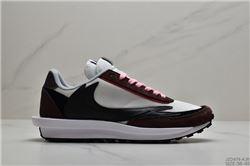 Men Nike Ldv Waffle Running Shoes 481