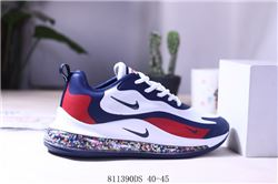 Men Nike Air Max 720 Flyknit Running Shoes AAA 418