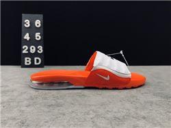 Women Nike Air Max 90 Slipper 274