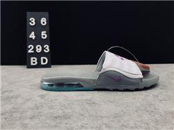 Men Nike Air Max 90 Slipper 408