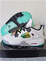 Men Air Jordan IV Basketball Shoes AAA 508