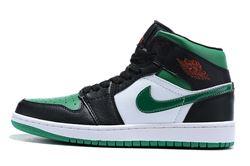 Men Air Jordan I Retro Basketball Shoes 951