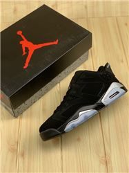 Men Air Jordan VI Basketball Shoes AAAAA 424